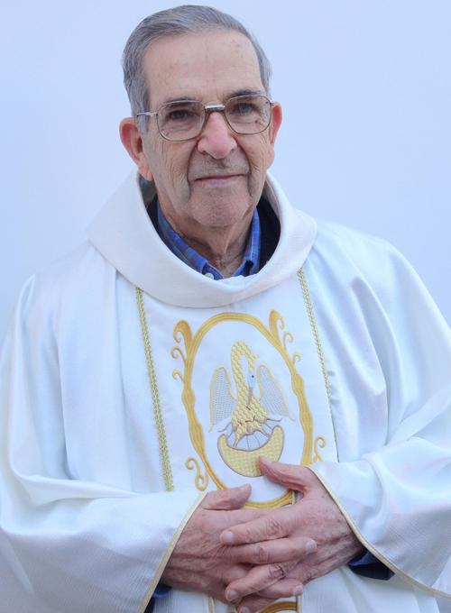 Padre Sebastião Andrade
