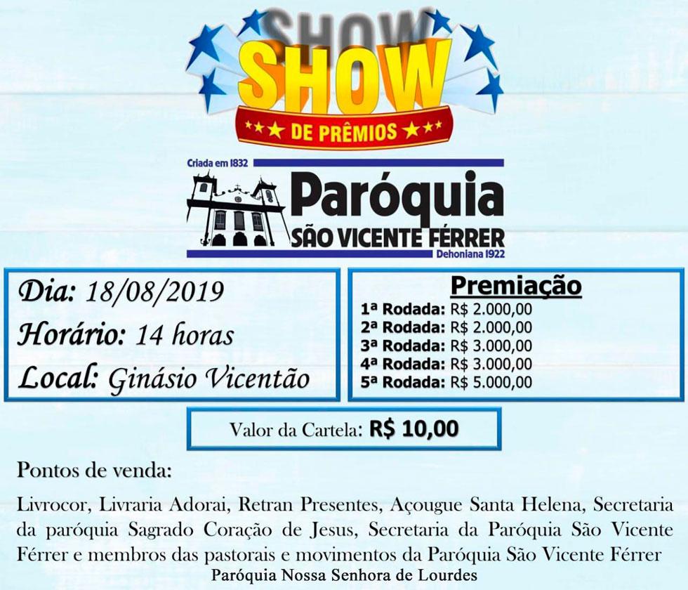 show+de+premios